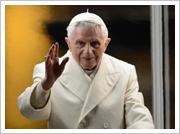 palermo,turismo,news,notizie,sicilia,estate,mare, vaticano, religione, Ratzinger, papa, benedetto sedicesimo