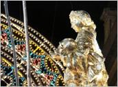 palermo,turismo,news,notizie,sicilia,estate,mare, santa rosalia, festino