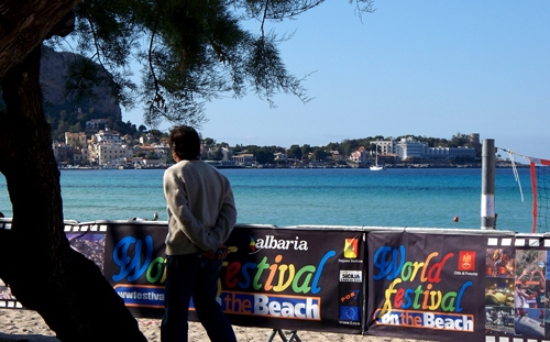 palermo,turismo,news,notizie,sicilia,estate,mare,world festival on the beach