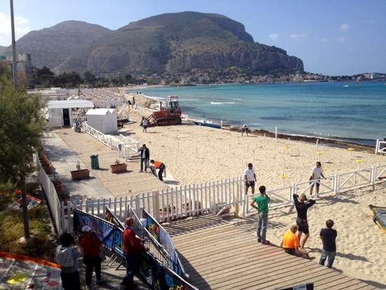palermo,turismo,news,notizie,sicilia,estate,mare,mondello,world festival on the beach
